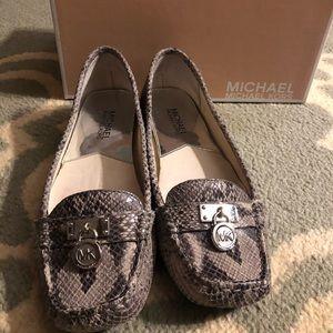 Michael Kors Women's Hamilton Loafer